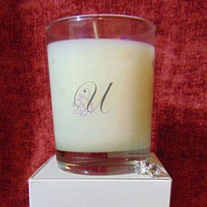 14 oz. Clear Glass Seasonal