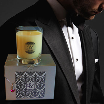 black tie fragrance
