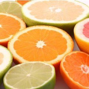 Citrus Melody