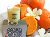 popular candle scents