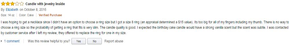 reviews 6